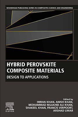 Hybrid Perovskite Composite Materials