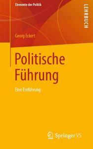 Politische F  hrung PDF