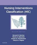 Nursing Interventions Classification  NIC  PDF
