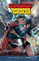 Superman Wonder Woman 1