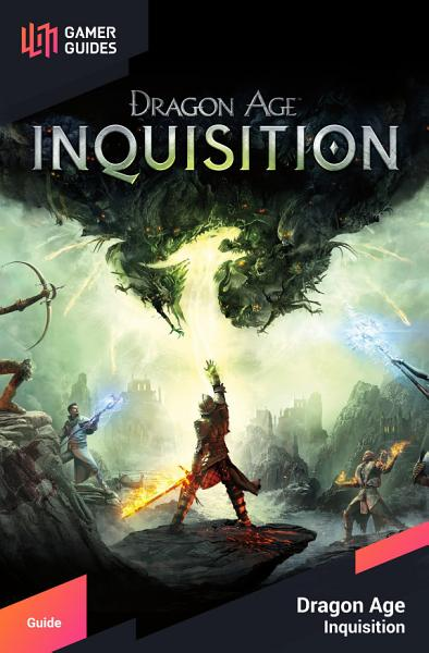 Download Dragon Age  Inquisition   Strategy Guide Book