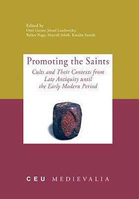 Promoting the Saints