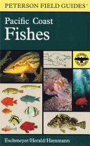 A Field Guide to Pacific Coast Fishes