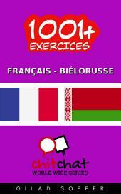 1001+ Exercices Français - Biélorusse