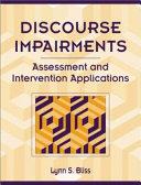 Discourse Impairments PDF