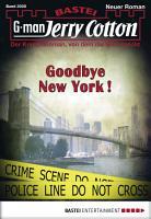 Jerry Cotton   Folge 3000 PDF