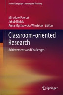 Classroom-oriented Research