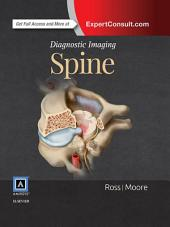 Diagnostic Imaging: Spine E-Book: Edition 3