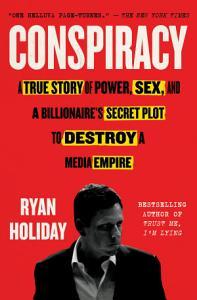 Conspiracy Book