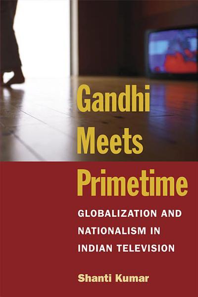 Gandhi Meets Primetime PDF
