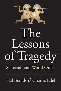 The Lessons of Tragedy Book