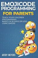 Emojicode Programming for Parents PDF