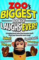 Zoo Joke Book, Biggest