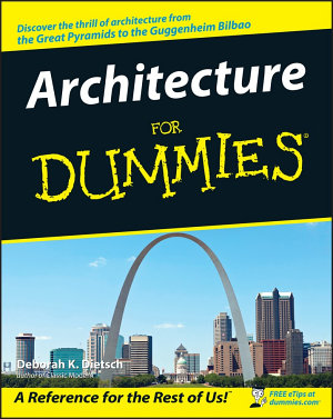 Architecture For Dummies PDF