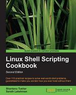 Linux Shell Scripting Cookbook