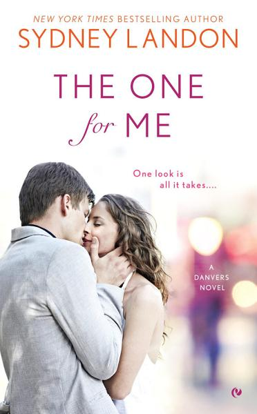 The One For Me PDF