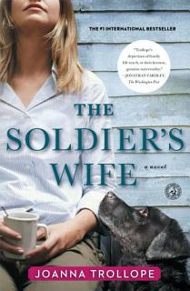 The Soldier s Wife Book