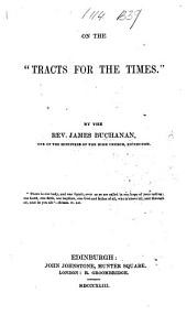"""On the """"Tracts for the Times."""""""