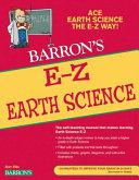 E-Z Earth Science