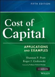 Cost Of Capital Book PDF