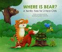 Where is Bear