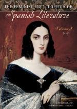 The Feminist Encyclopedia of Spanish Literature: N-Z