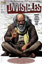 The Invisibles Vol 3 #4