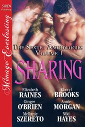 Sharing [The Sextet Anthology, Volume 1]