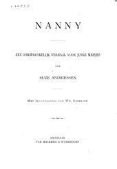 Nanny: een oorspronkelijk verhaal voor jonge meisjes