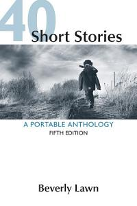 40 Short Stories  A Portable Anthology Book