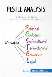 PESTLE Analysis: Understand and plan for your business environment