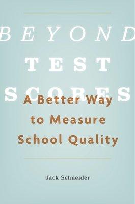 Beyond Test Scores