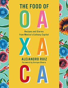 The Food of Oaxaca PDF