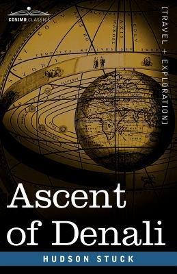 Ascent of Denali