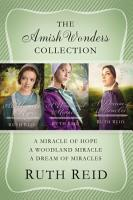 The Amish Wonders Collection PDF