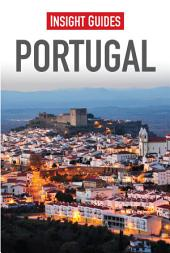 Insight Guides: Portugal: Edition 6