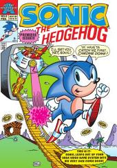 Sonic the Hedgehog Mini-Series #0