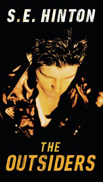 Download The Outsiders Book