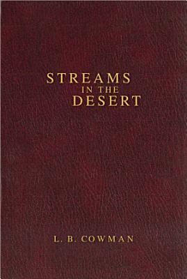 Contemporary Classic Streams in the Desert