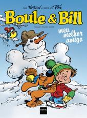 Boule & Bill: Meu Melhor Amigo