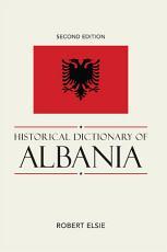 Historical Dictionary of Albania PDF