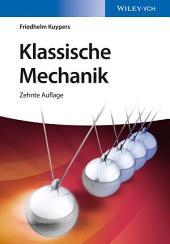 Klassische Mechanik: Ausgabe 10