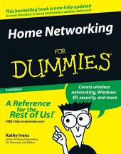 Home Networking For Dummies: Edition 3