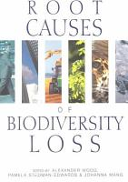 The Root Causes of Biodiversity Loss PDF