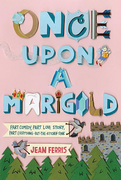 Download Once Upon a Marigold Book