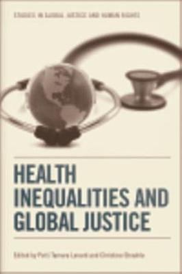 Health Inequalities and Global Justice PDF