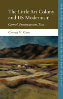 Little Art Colony and US Modernism PDF