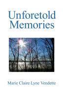 Unforetold Memories PDF
