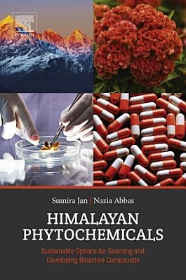 Himalayan Phytochemicals