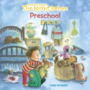 The Night Before Preschool Book